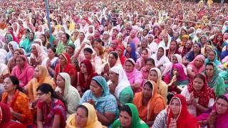 RadhaSwami- Hansi Satsang 2017.