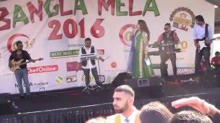 BANGLA MELA  2016 BIRMINGHAM BANGLA SONGS 4