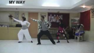 In Ankhon Ki Masti Remix | Bollywood Dance | Raull Chowdhary