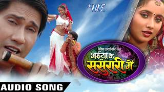 मज़ा बा भैया  Ke Sasurari Me | Bhaiya Ke Sasurari Me | Udit Narayan & Others | Bhojpuri  Song