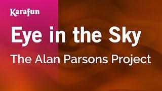 Karaoke Eye In The Sky - The Alan Parsons Project *