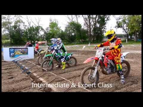 2014 CDR Tigbakay Mx Series Round 1 May 17th