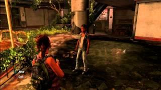 Ellie's Jokes (The Last Of Us: Left Behind DLC)