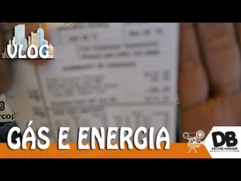 Contas de gás e energia no inverno e visto negado - Db In The USA #539