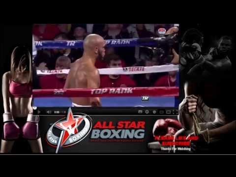 Boxing Full Show  Terence Crawford VS Raymundo Beltran