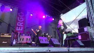 Bonnie Tyler & Band - Live in Purkersdorf 2014 (Full Show)