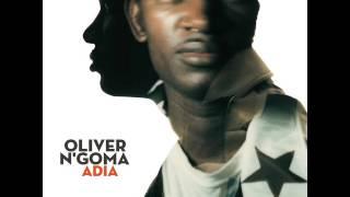 Oliver N'Goma - Nge Spirit