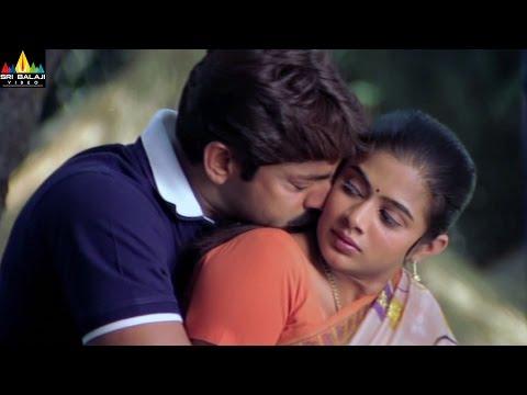 Pellaina Kothalo Movie Scenes Jagapathi Babu with Priyamani Telugu Movie Scenes