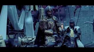 The Assassins Trailer - On Blu-ray & DVD September 9