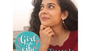 Tham Ja Zindagi - Girl in the city