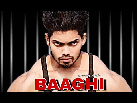 Xxx Mp4 BAAGHI Sumit Rana The Best And Awesome Fight Baaghi Get Ready To Fight 3gp Sex