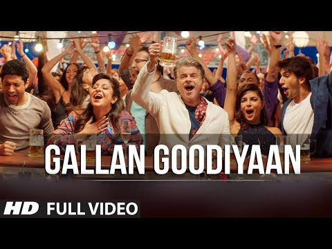 Xxx Mp4 Gallan Goodiyaan Full VIDEO Song Dil Dhadakne Do T Series 3gp Sex