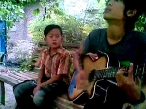 Adik Kakak Nyanyi Lagu Baru Menyentuh Hati Ngalahin Judika