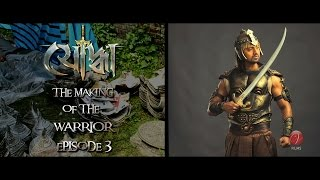 The Making of the Warrior | Episode 3 | Props | Yoddha | Dev | Mimi | Raj Chakraborty | 2014