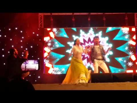 Xxx Mp4 Bhojpuri Hungama Dance Doha Qatar Khesari Lal Yadav With Akshra Singh 04 03 2016 3gp Sex