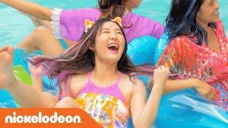 Make It Pop | BTS of the Make It Pop Summer Episode | Nick