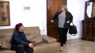 كي تعرس بمري خرنانة مسكين الراجل التونسي #بندقيات الحلقة 6 مهرجان المدينة
