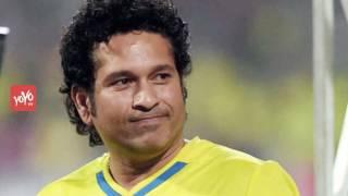 IPL 10 Series | Sachin Tendulkar's Sensational Comments On #IPL 2017 | YOYO NEWS24