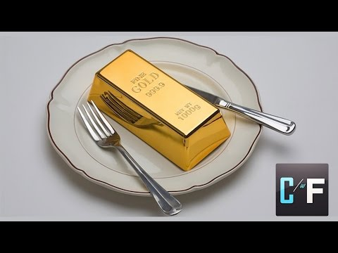 Top 10 Most Expensive Foods in