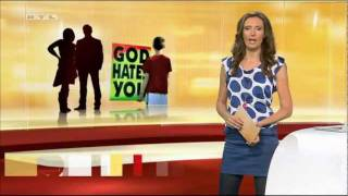 Kindererziehung in der Westboro Baptist Church