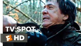 The Foreigner TV Spot - Hunter (2017) | Movieclips Coming Soon