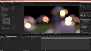 Linear Workflow For The AE User