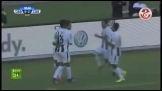 Club Sportif Sfaxien 3 0 EO Sidi Bouzid Les Buts