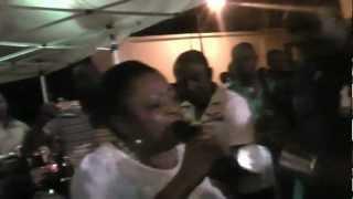 Alex Ntone - Tonsha - Manou - Makabo drum's - Ben skin de Paris