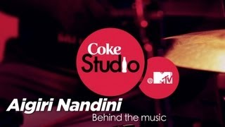Aigiri Nandini - BTM - Ram Sampath, Padma Shri Aruna Sairam & Sona Mohapatra - CS @ MTV Season 3