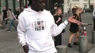 """This Kid Dances Just Like Michael Jackson! Rock With You In Paris """"This Was So Smooth"""""""