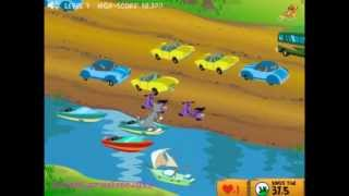Tom And Jerry Cartoon Online Game