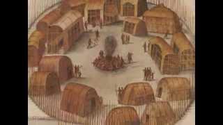 American Indians in North Carolina