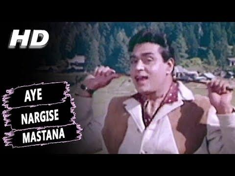 Xxx Mp4 Aye Nargise Mastana Mohammed Rafi Arzoo 1965 Songs Sadhana Rajendra Kumar 3gp Sex