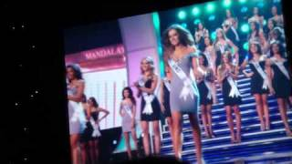 MISS UNIVERSE 2010 TOP 15