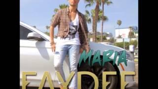 Faydee - Maria Instrumental / Karaoke -Lyrics In Description