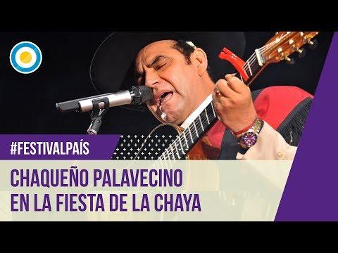 Fiesta de la Chaya El Chaqueño Palavecino 11 02 13