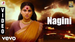 Nagabharanam - Nagini Video | Vishnuvardhan, Ramya