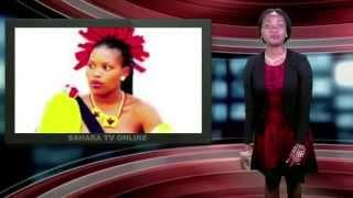 Swazi King Marries 15th Wife: 19-year-old Naughty Sindi!