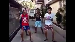 May tatlong bibe(Dance Craze)