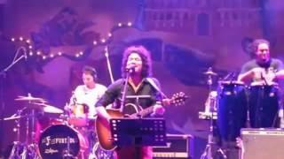 Papon - Dinae Dinae Live nh7 Pune