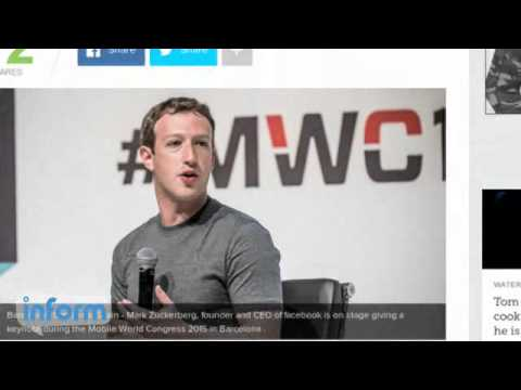 Facebook to buy shopping search engine TheFind   AP News 3 13 2015 5 30 PM