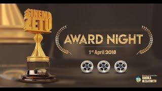 Sinema Zetu Awards Highlights 1, Dar es salaam, Tanzania