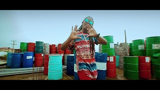 Blaise B ft Mr Leo & Salatiel - CLANDO (Official Video)