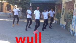 Vybz kartel Hold It Ft Cleanstep Skankaz Official Video