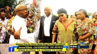 Papa Wemba 1ans:  AMAZONE Alelisi Batu Na Cimetière Message Asengi Asala Emission Aloba Ba Verité