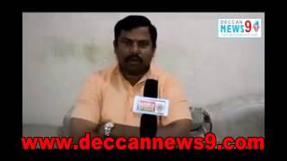 Raja Singh MLA asking Muslims to eat pig flesh