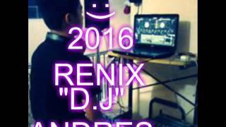Sweat - (A La La Long)- (Remix DJ andres 2016)