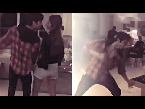 Xxx Mp4 Suhana Khan Boyfriend Ahaan Pandey Dance Video 3gp Sex