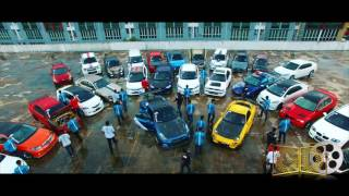 ANTERA Motorsports 17th Anniversary Official Video By Golden Dreams Gdu