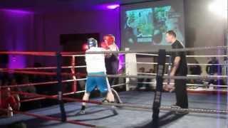 WCB Fight Night-Stuart Campbell vs Marty O'Boyle Rds 2 & 3